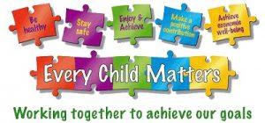 E C Matters Logo